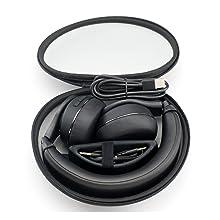 Amazon.com: Klipsch Reference On-Ear Bluetooth Headphones