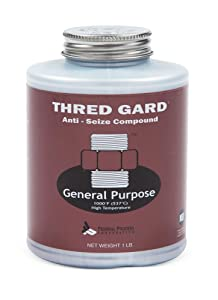 Gasoila Thred Gard General Purpose Anti-Seize and