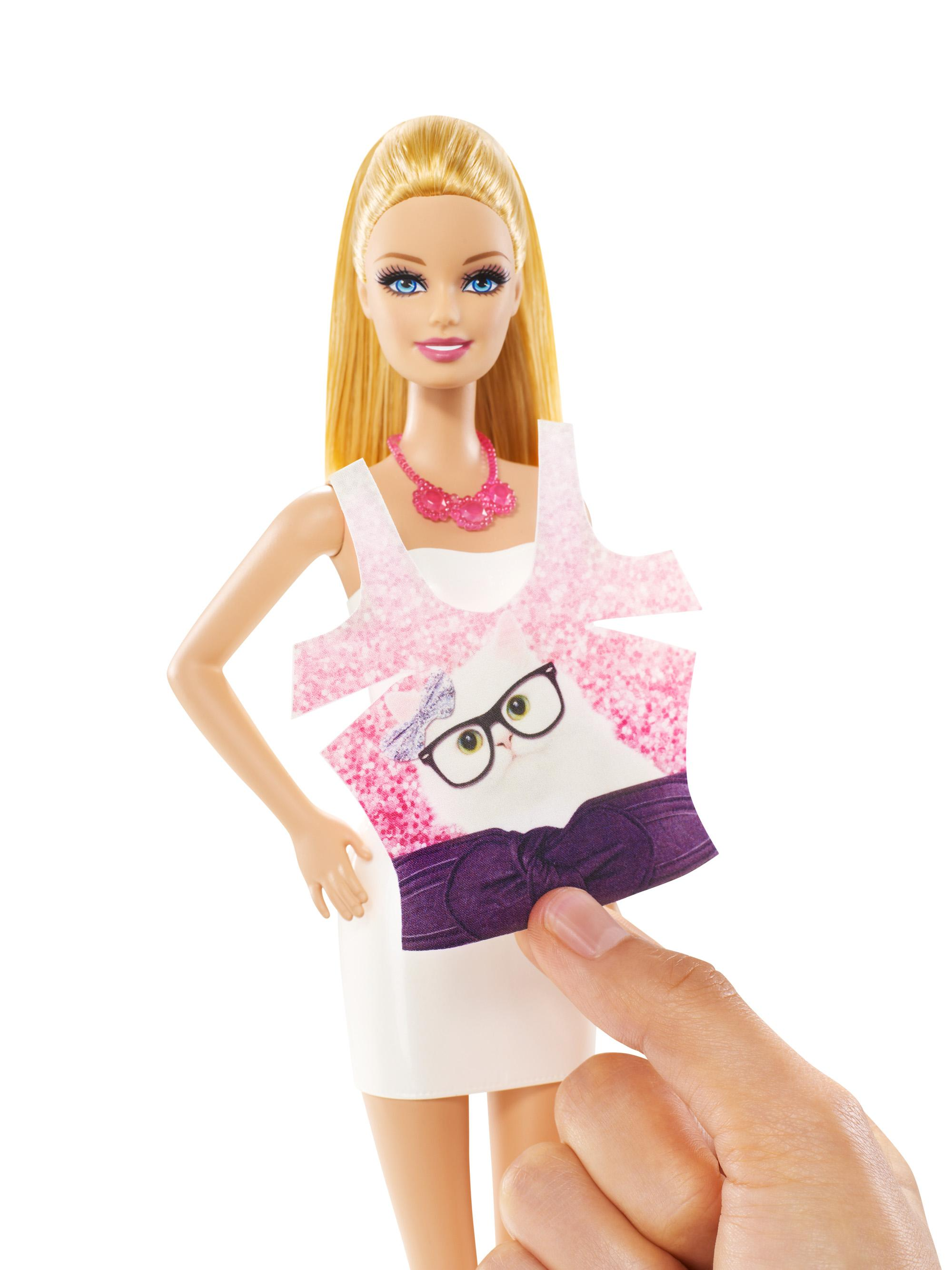Barbie Fashion Design Maker Software