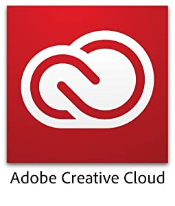 Amazon.com: Adobe Creative Cloud: Software