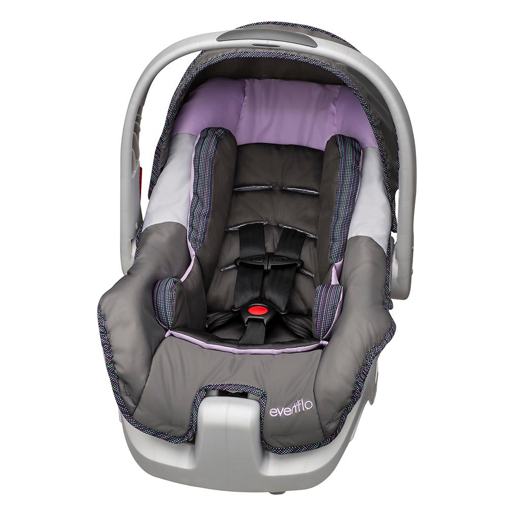 evenflo nurture dlx infant car seat henry baby. Black Bedroom Furniture Sets. Home Design Ideas