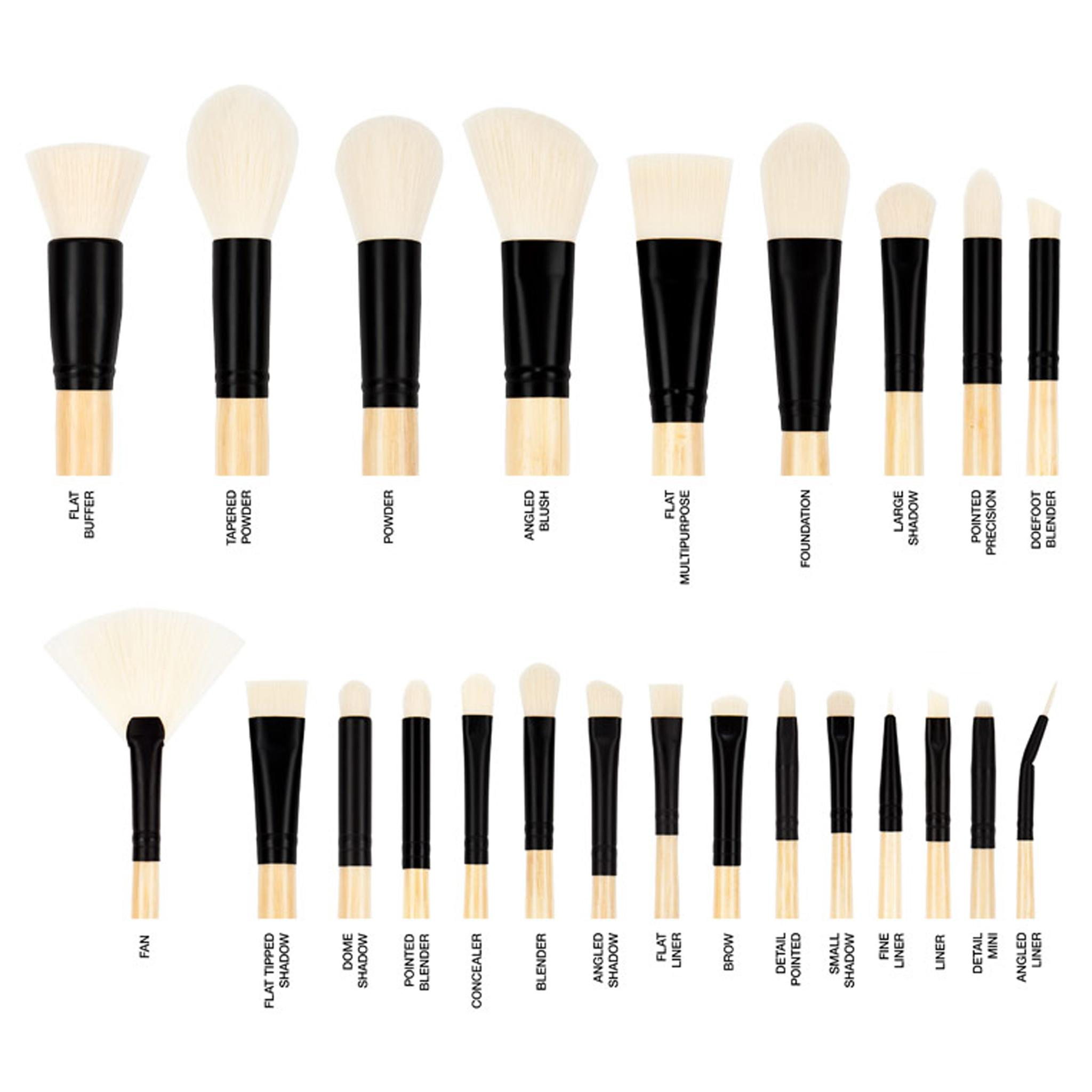 coastal scents brushes. view larger coastal scents brushes