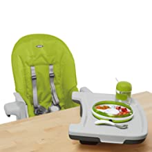Amazon Com Oxo Tot Seedling High Chair Mocha