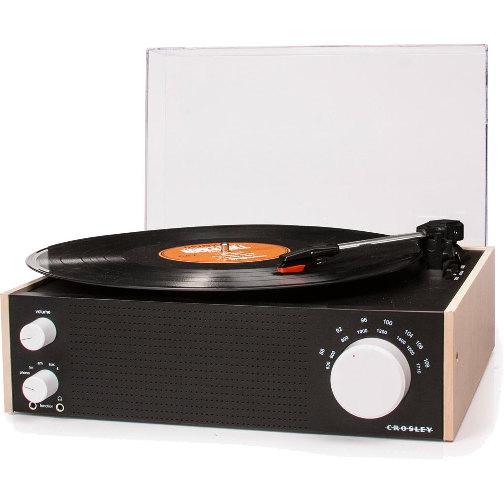 Exceptional Crosley Switch Turntable