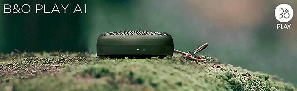 Beoplay, portable audio, bluetooth, speaker, portable, bang & olufsen, wireless speaker