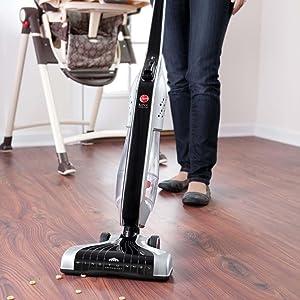 Amazon Com Hoover Linx Bh50010 Cordless Stick Vacuum