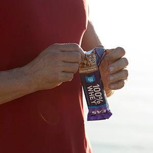 On-the-Go Bars