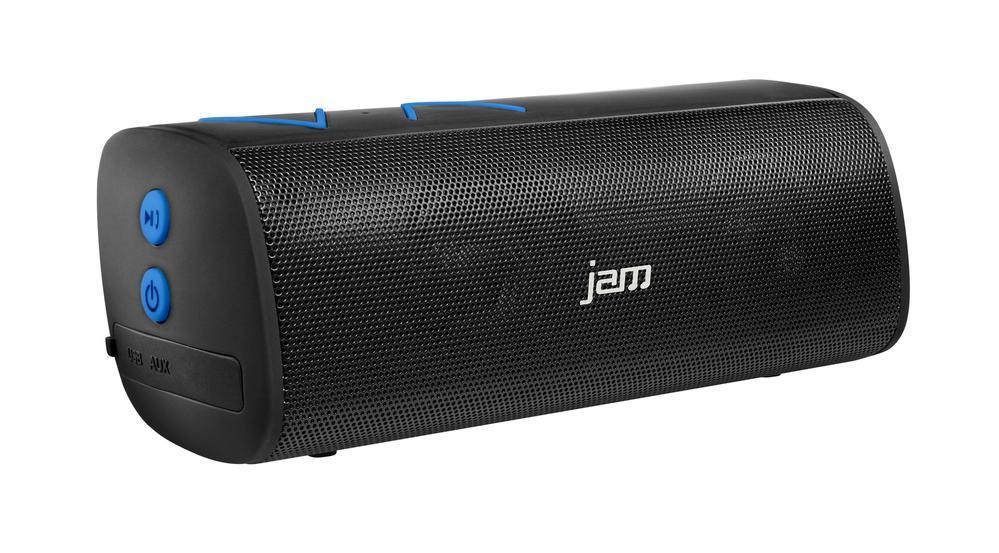 507ef9774854fc Amazon.com: JAM Thrill Wireless Stereo Speaker, Built-In ...