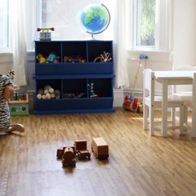 hardwood living room. wood grain foam faux hardwood fake mats Amazon com  We Sell Mats Printed Wood Grain 2 x 3 8