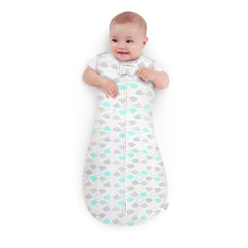 bright starts baby sommerschlafsack schlafsack sommer gr 50 70 90 ebay. Black Bedroom Furniture Sets. Home Design Ideas