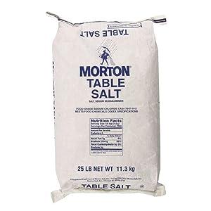 Morton Salt For Your Business