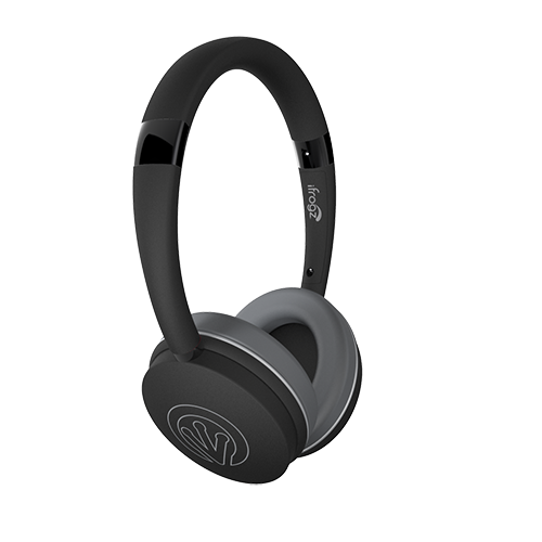iFrogz FreeRein Reflect, Wireless Bluetooth Headphones