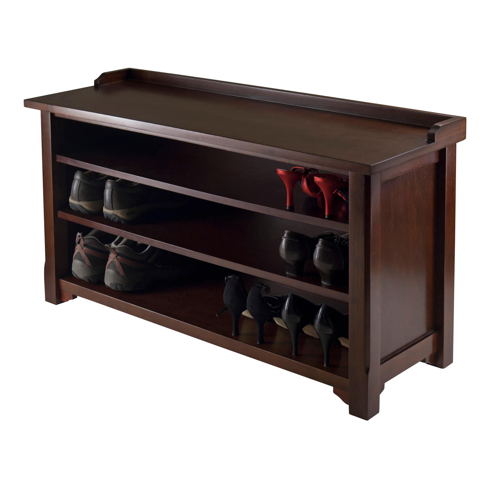 Home decorators collection storage benches