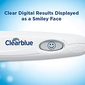 Clearblue, When can I start ovulation testing, Most fertile cycle days