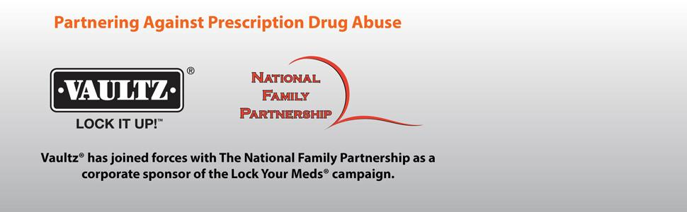 Partnering Against Prescription Drug Abuse