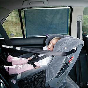 Dreambaby Car Window Shade Reviews
