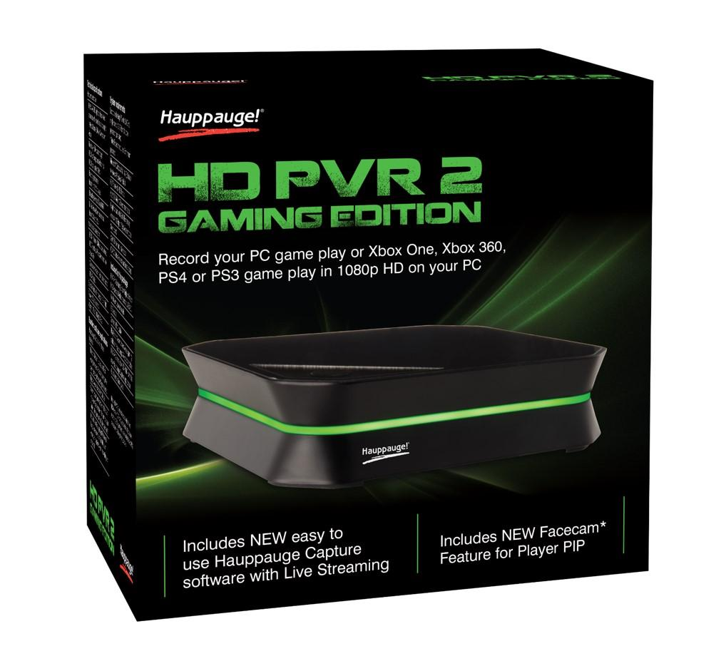 hauppauge hd pvr 1212 software download