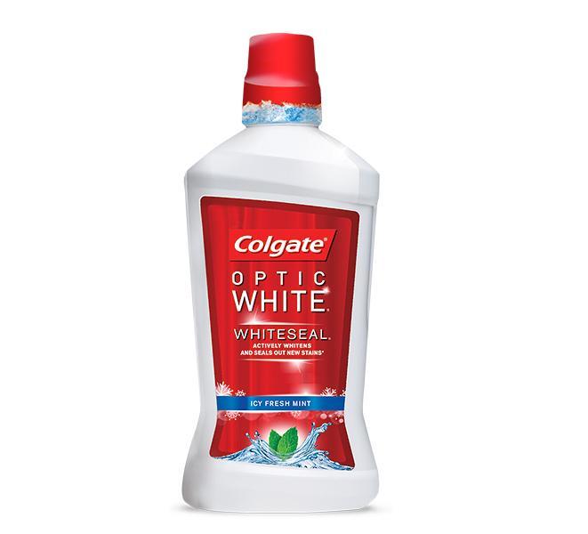 Amazon.com : Colgate Optic White Express White Whitening