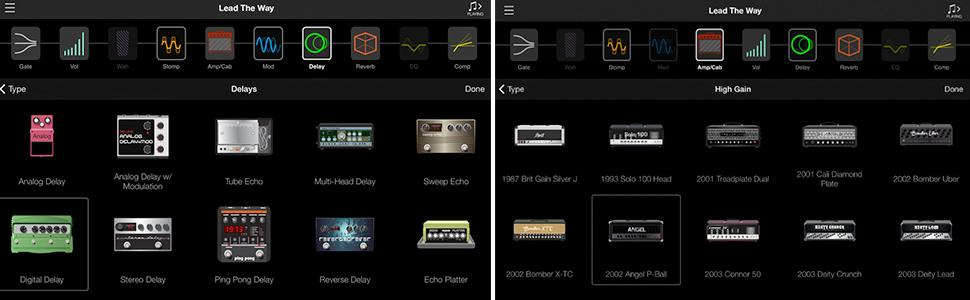 line 6 amplifi 75 modeling guitar amplifier and bluetooth speaker system musical. Black Bedroom Furniture Sets. Home Design Ideas