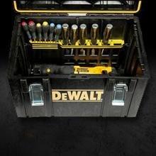 Dewalt Dwst08204 Tough System Case Extra Large