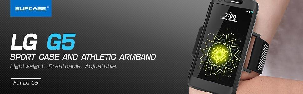 lg g5 armband
