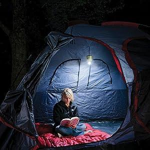 mr beams ultrabright lantern, lantern with usb charging port, led camping lantern