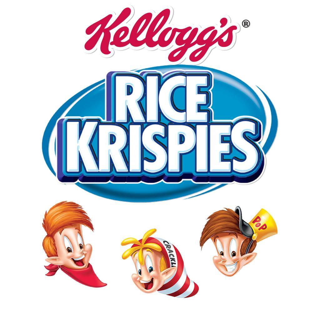 Amazon.com: Kellogg's Rice Krispies Breakfast Cereal
