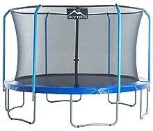 Top Flex Pole Enclosure System