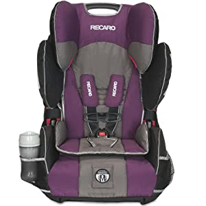 recaro proride convertible car seat aspen baby. Black Bedroom Furniture Sets. Home Design Ideas