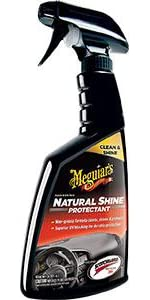 meguiar 39 s g13616 quik interior detailer cleaner 16 oz automotive. Black Bedroom Furniture Sets. Home Design Ideas