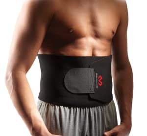 mcdavid waist trimmer, waist trimmer, mcdavid back support, core support