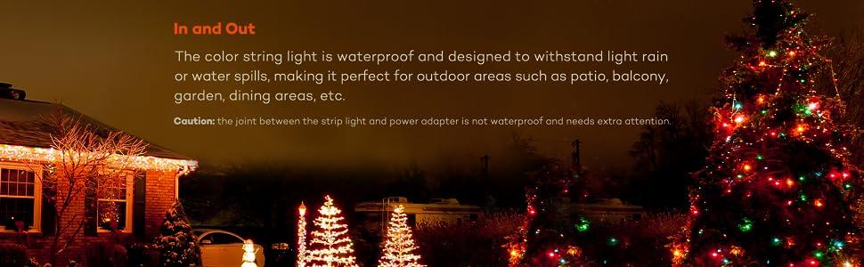 Outdoor Led,Copper Wire Lights,Led Strings,Indoor String Lights,Christmas  Led