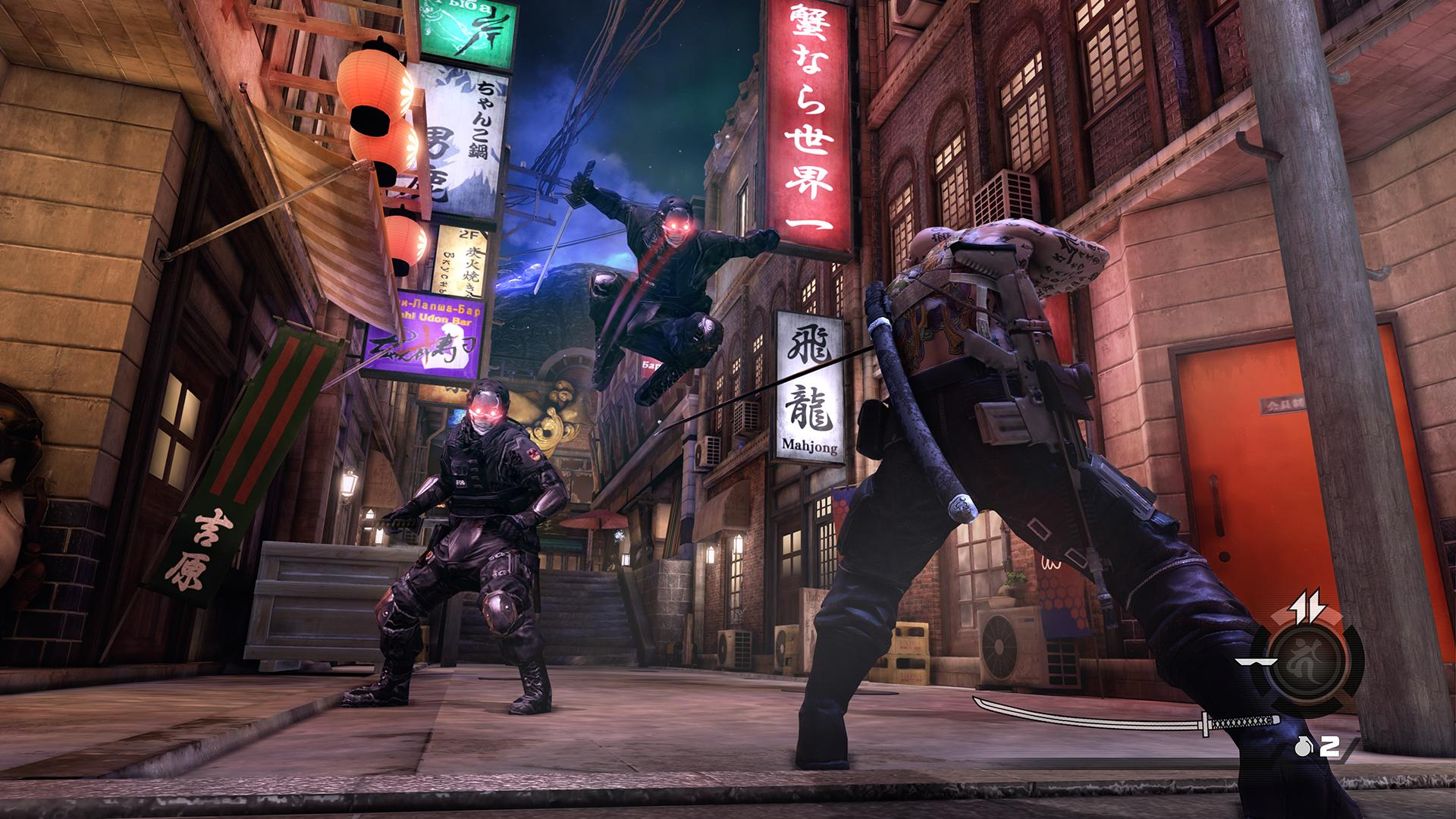 Amazon.com: Devils Third - Wii U [Digital Code]: Video Games