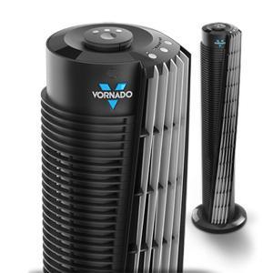 vornado 184 whole room tower air circulator - Vornado Fans