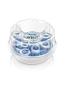 Philips, Philips Avent, Philips Baby, Avent, Avent 3 in 1 sterilizer