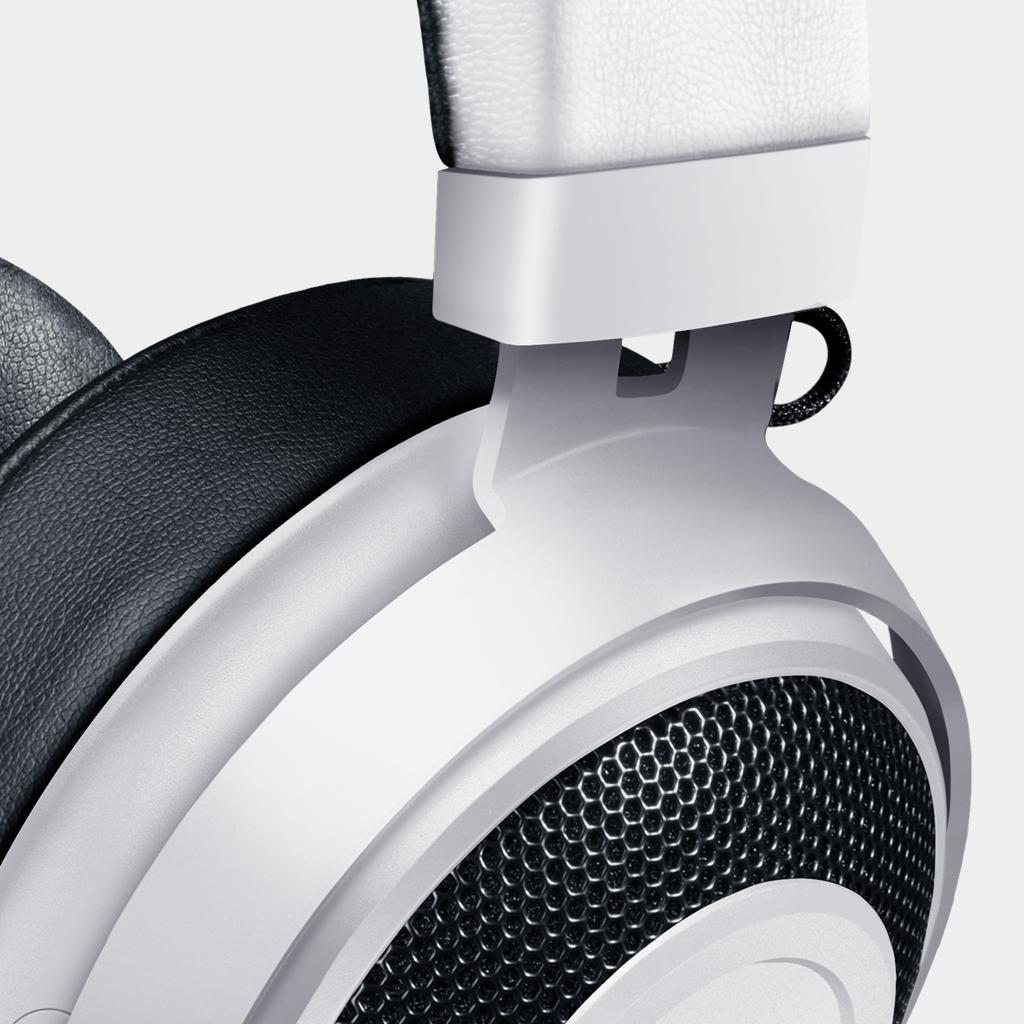 Razer Kraken Pro V2 Analog Gaming Gamer Headset Microphone
