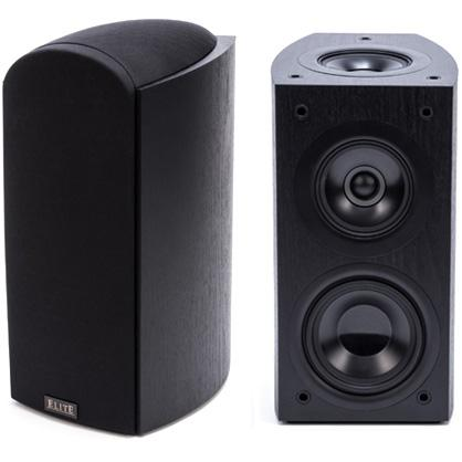 Amazon.com: Pioneer Elite SP-EFS73 Dolby Atmos-enabled ...