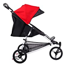Amazon Com Mountain Buggy 2013 Mini Stroller Chili