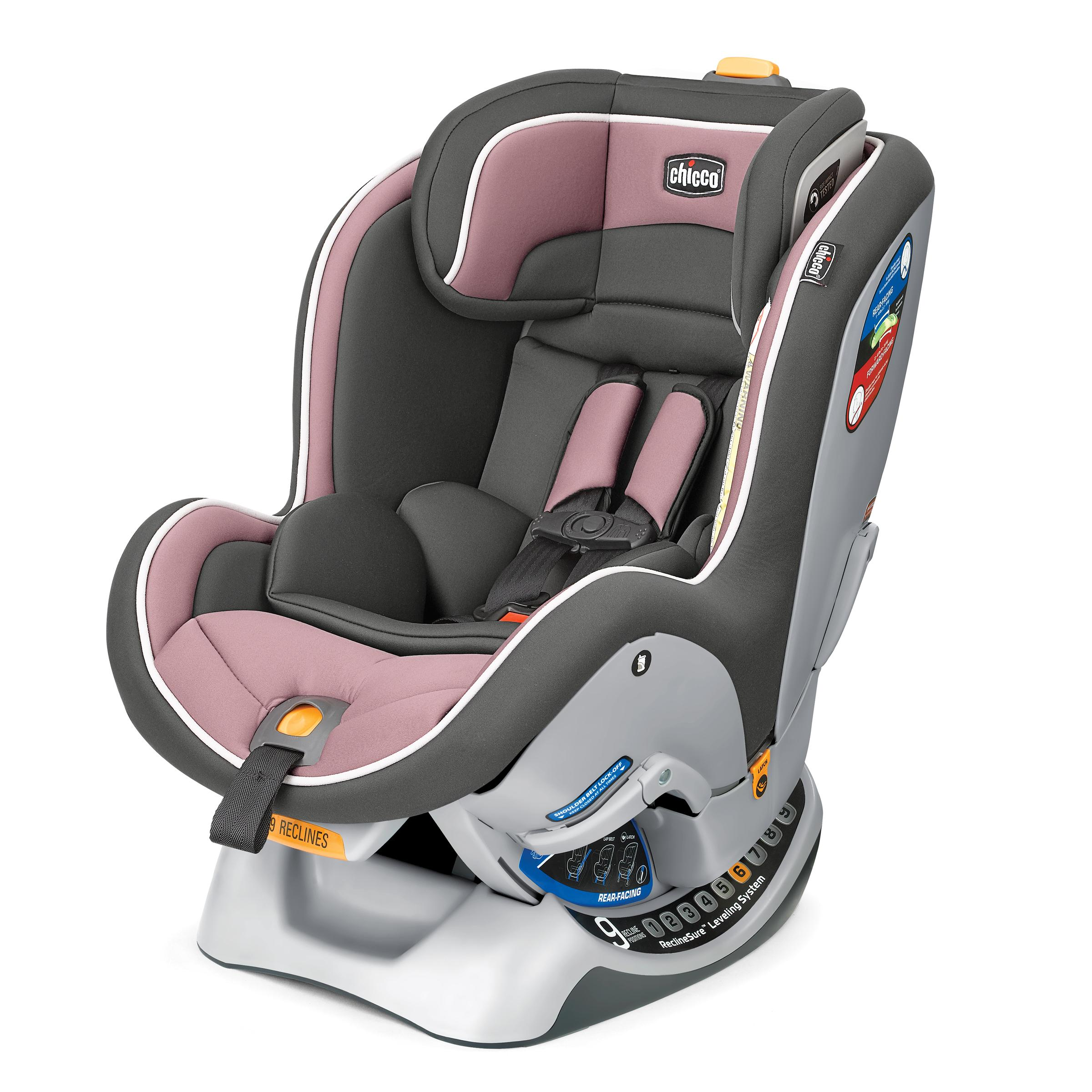 chicco nextfit convertible car seat rose discontinued by manufacturer. Black Bedroom Furniture Sets. Home Design Ideas