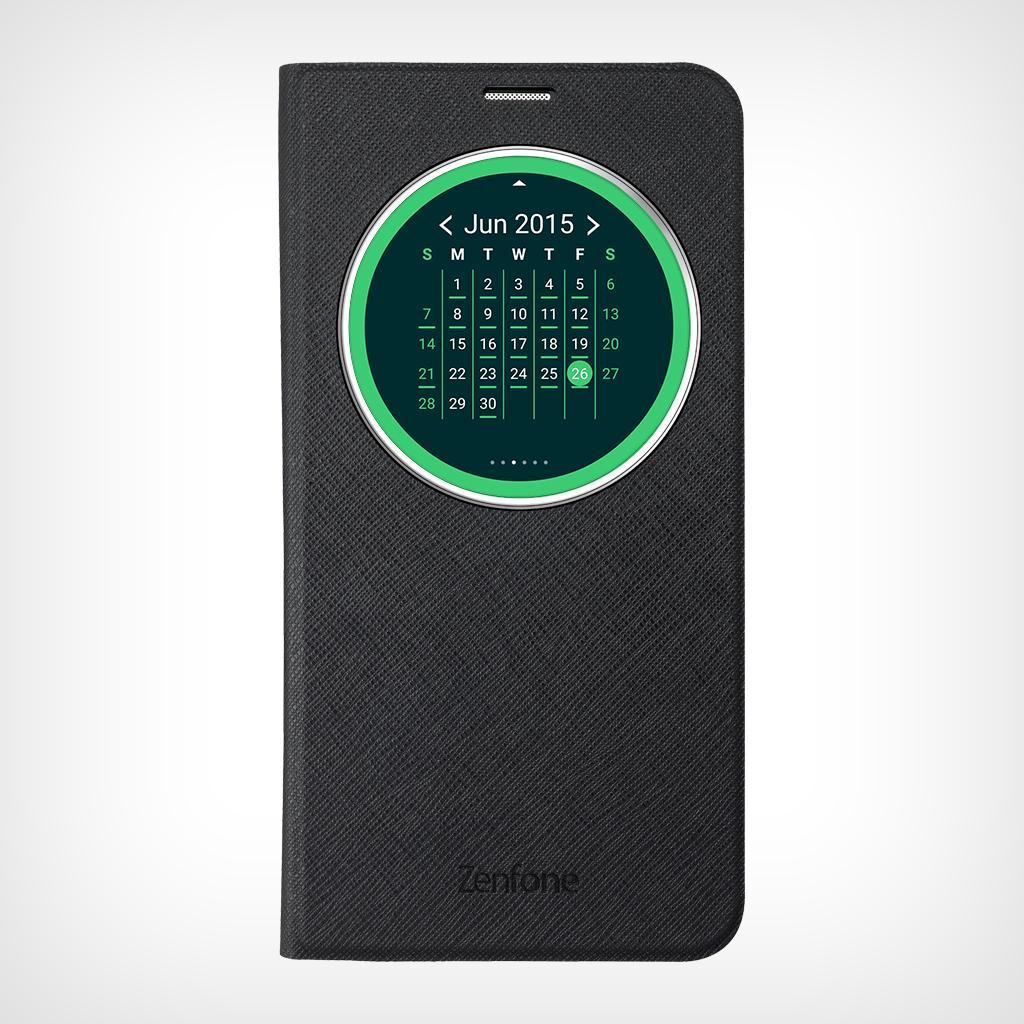 Amazon.com: ASUS View flip cover deluxe for ZenFone2 ...