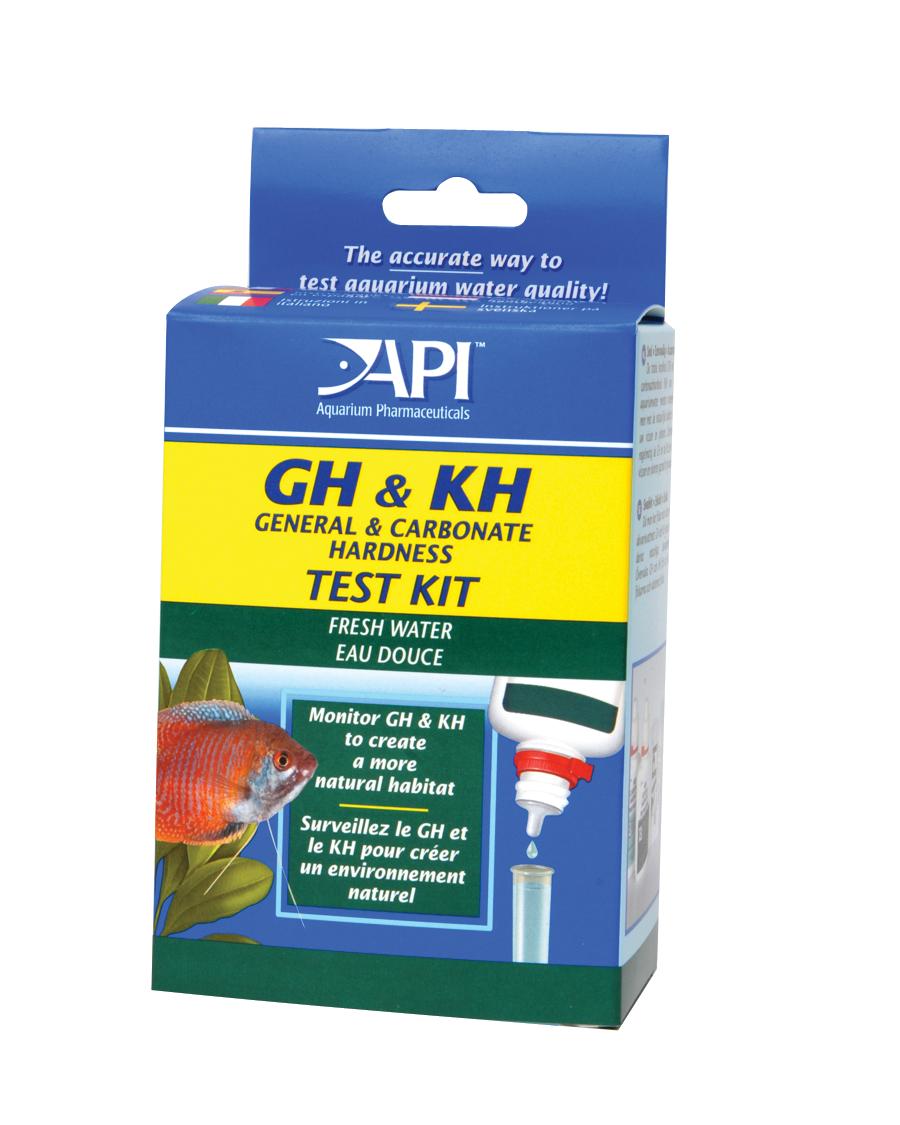 Fish tank test kit - View Larger