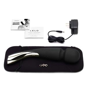 LELO Smart Wand - Features and Benefits