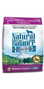 limited ingredient diet dry dog food