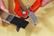 Mini-Sharp extra-coarse sharpening pruner