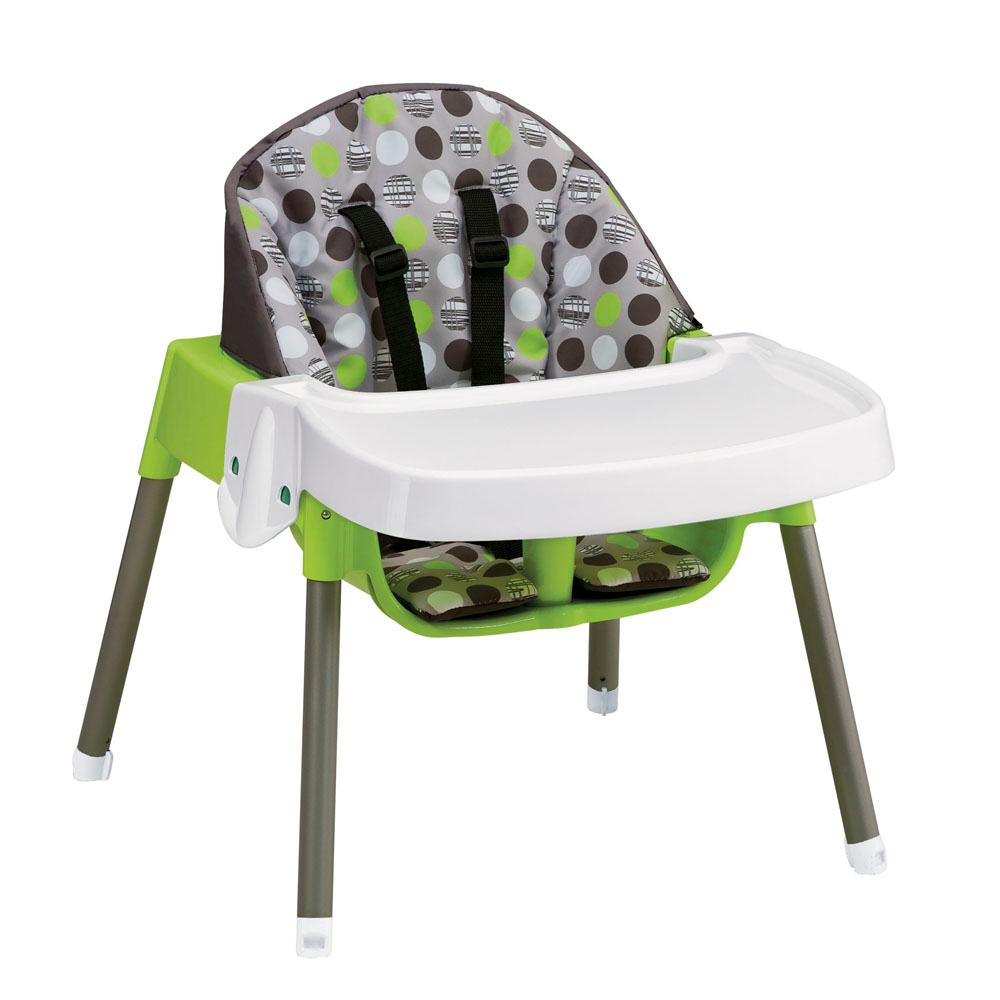 Evenflo majestic high chair - Evenflo High Chair Feeding Dottie View Larger