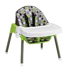 Evenflo, High Chair, Feeding, Dottie