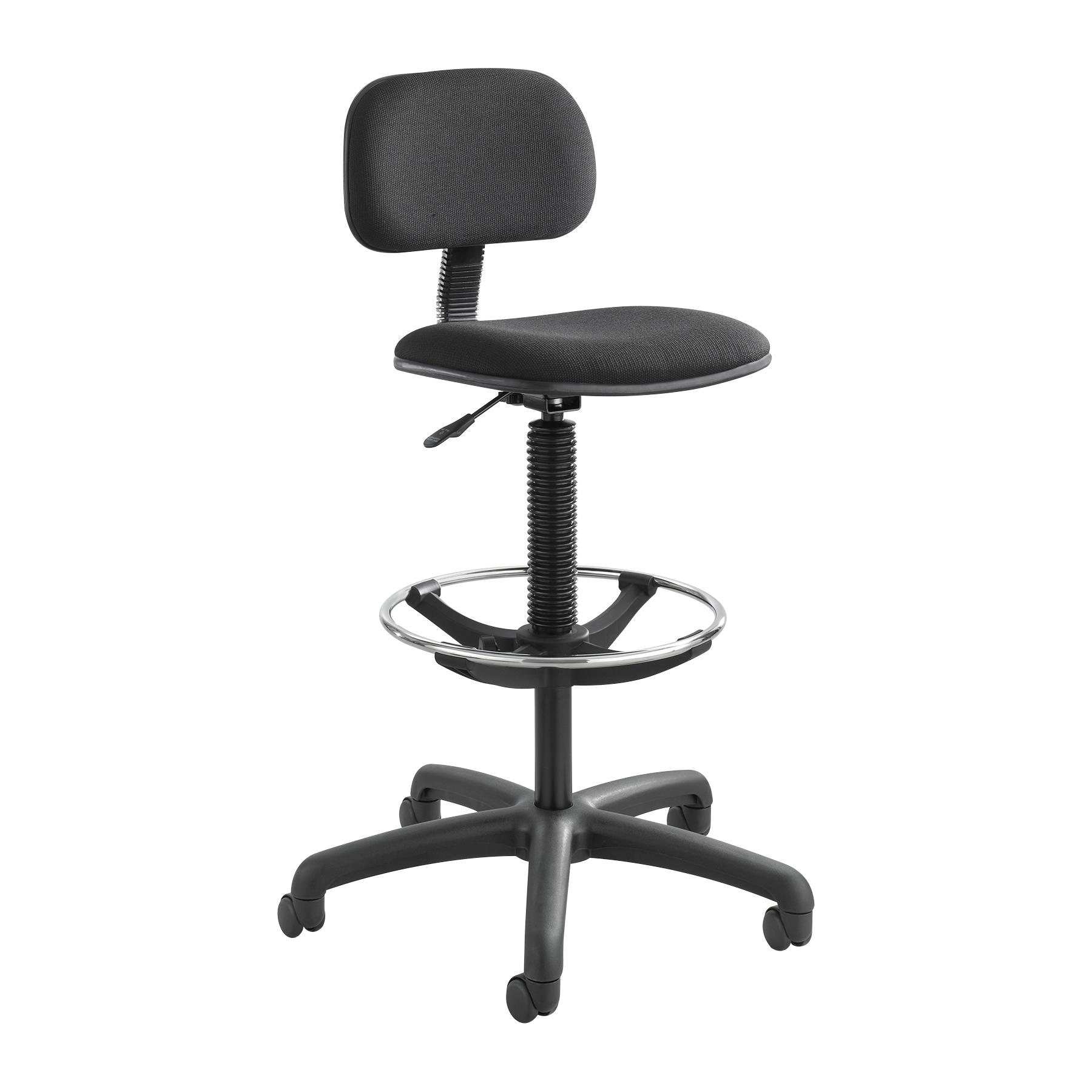 Amazon Safco Products 3390BL Economy Extended Height Chair