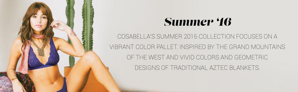 Cosabella Summer 2016