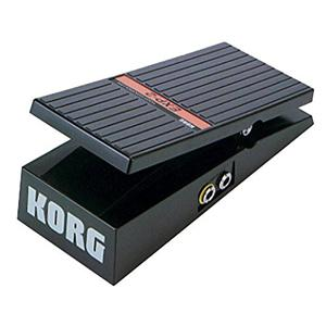 Expression Pedal with included TRS cable for use with KORG products