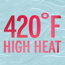 420°F High Heat